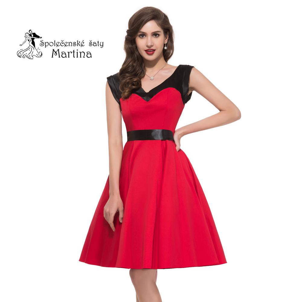 82dd6fb25d8 Vintage retro šaty