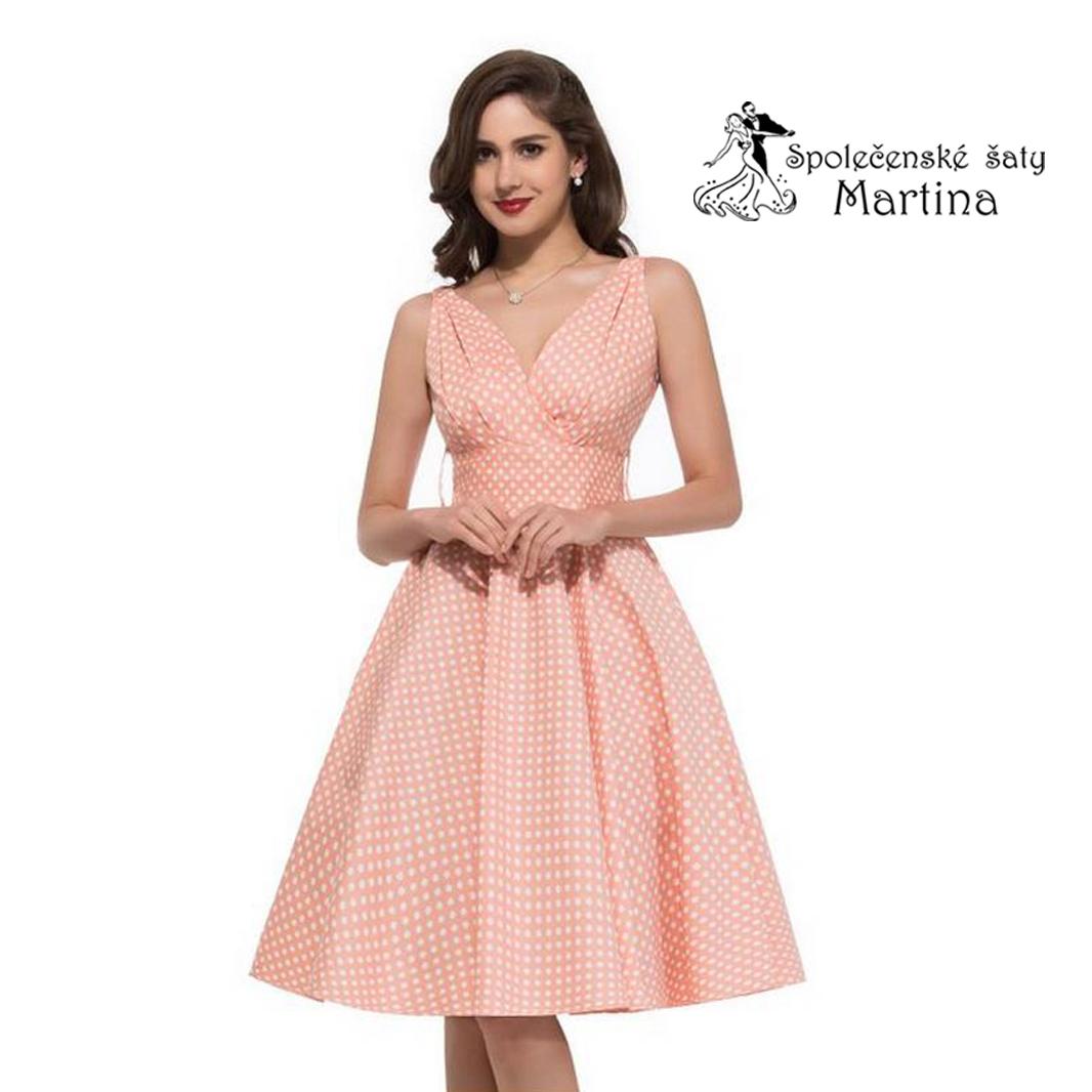 Společenské šaty S K L A D E M  50fa04097c