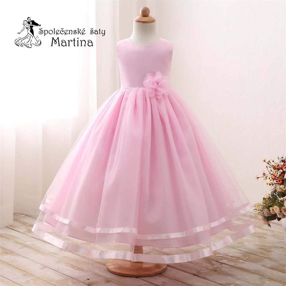 26d5ce77139 Společenské šaty pro družičku