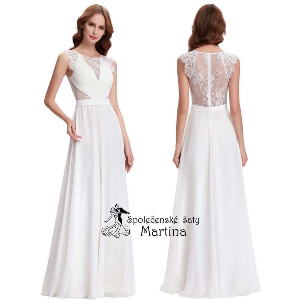Společenské šaty S K L A D E M  f32e51891b