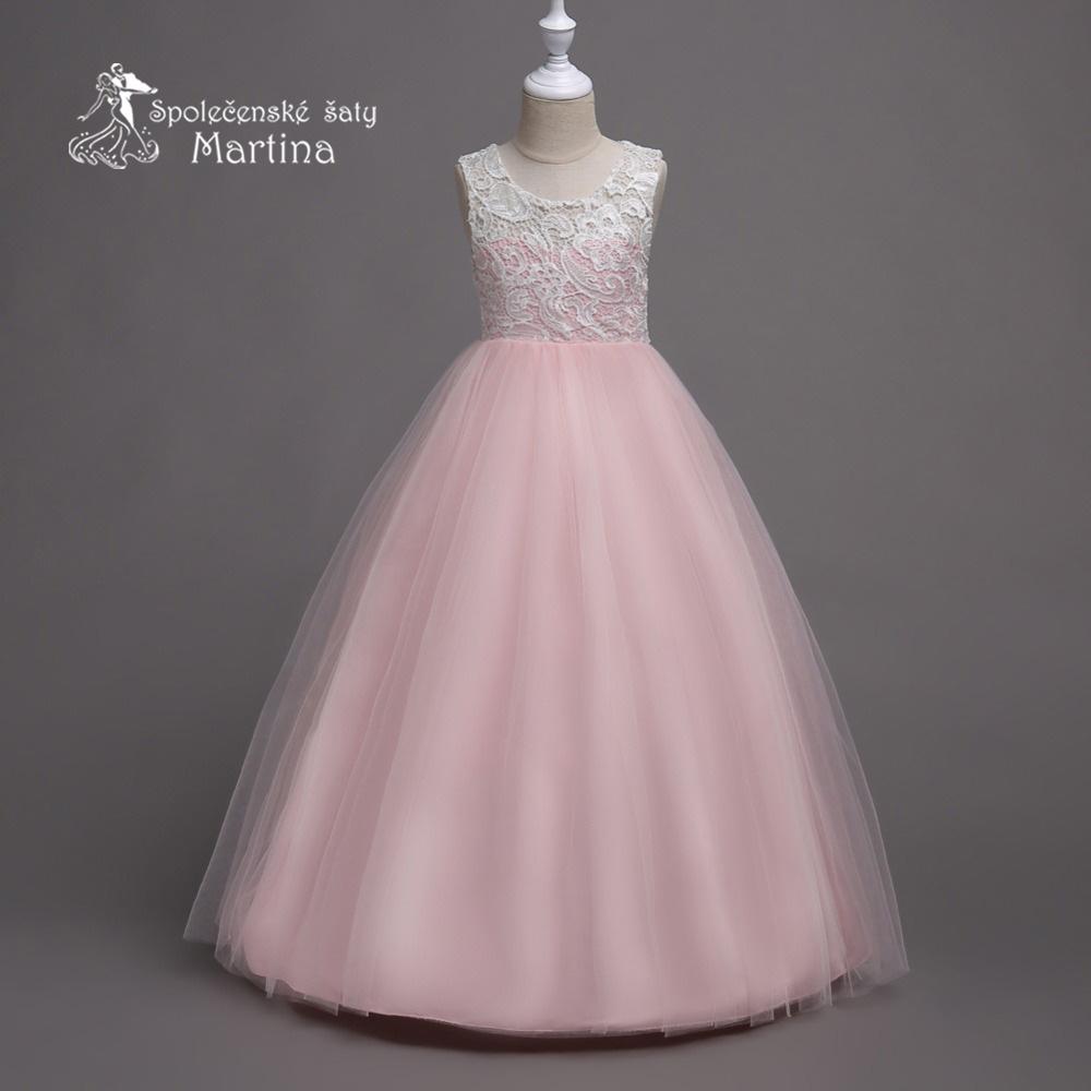 13d4914c8c2 Dívčí šaty S K L A D E M