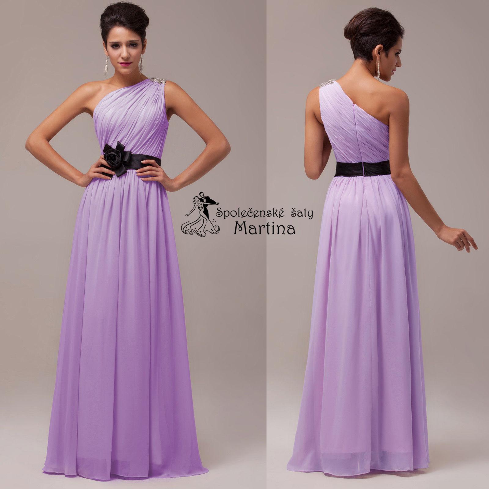bd4e431b9 Marlie - vel. 38 | Společenské šaty Martina