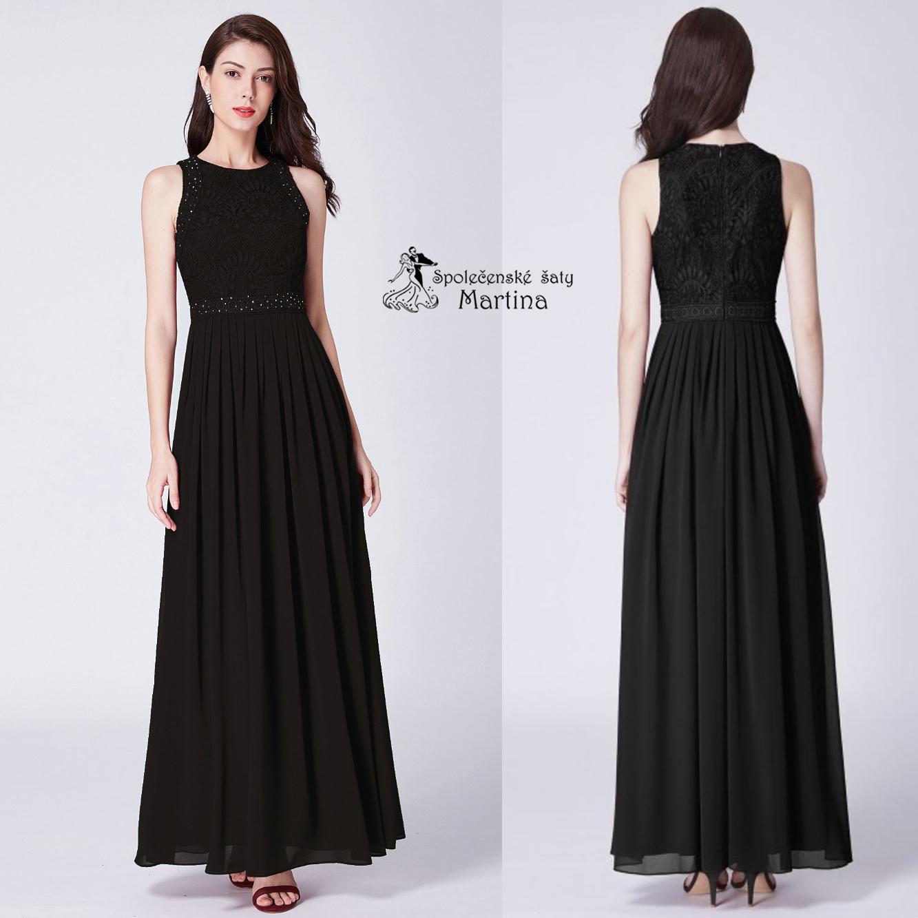 c247f61a4d97 Společenské šaty S K L A D E M