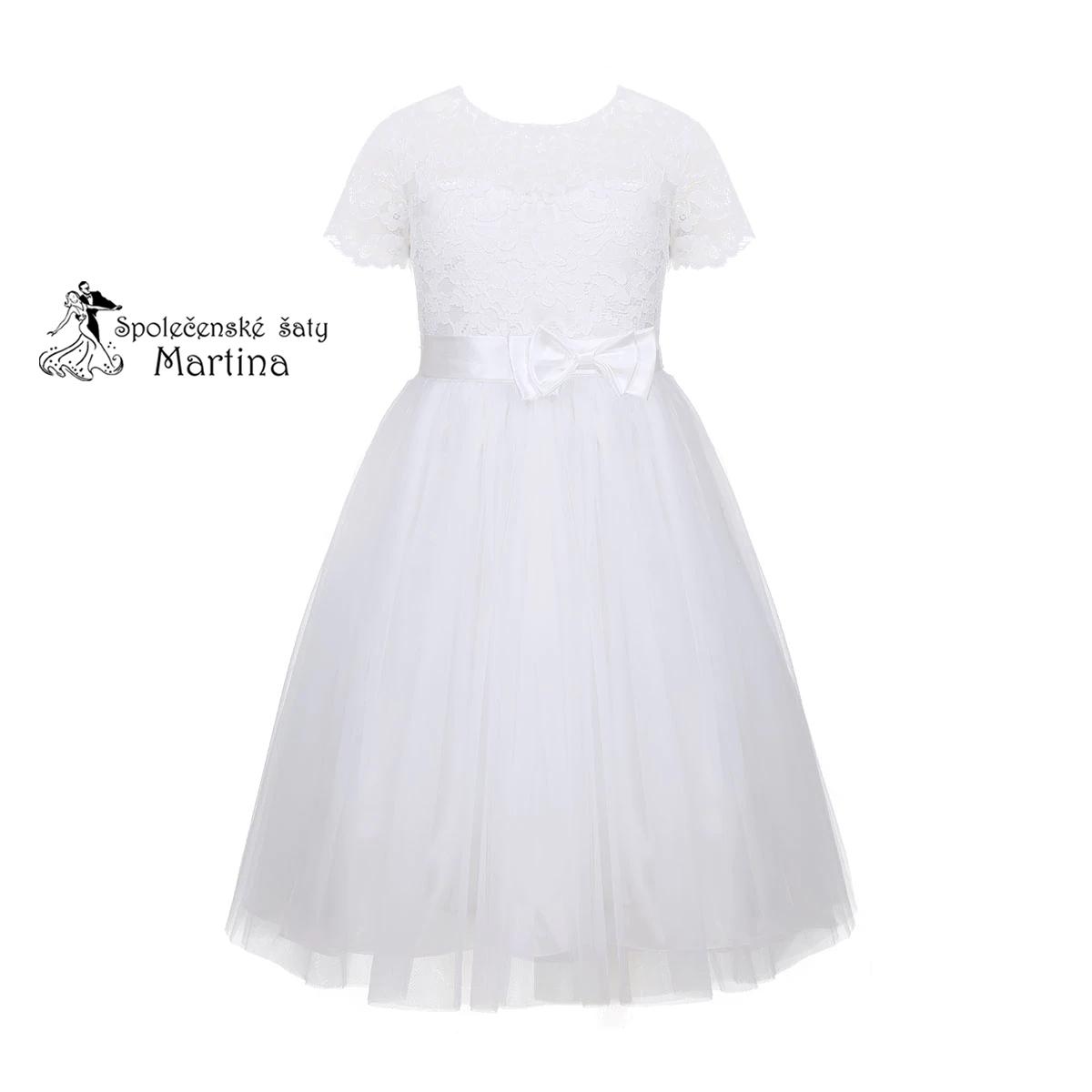 ed9949459 Dívčí šaty