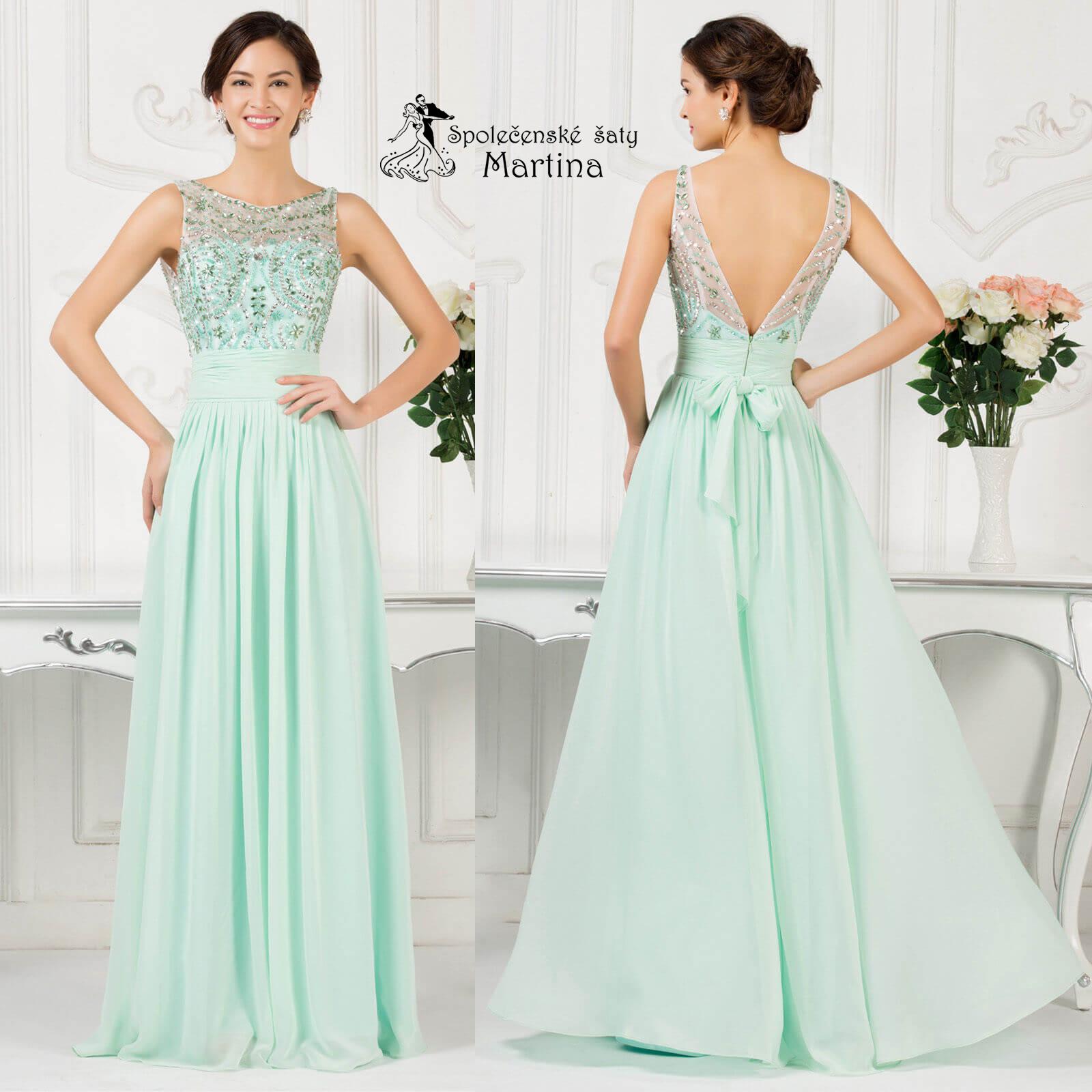 383fd4433f41 Společenské • plesové šaty