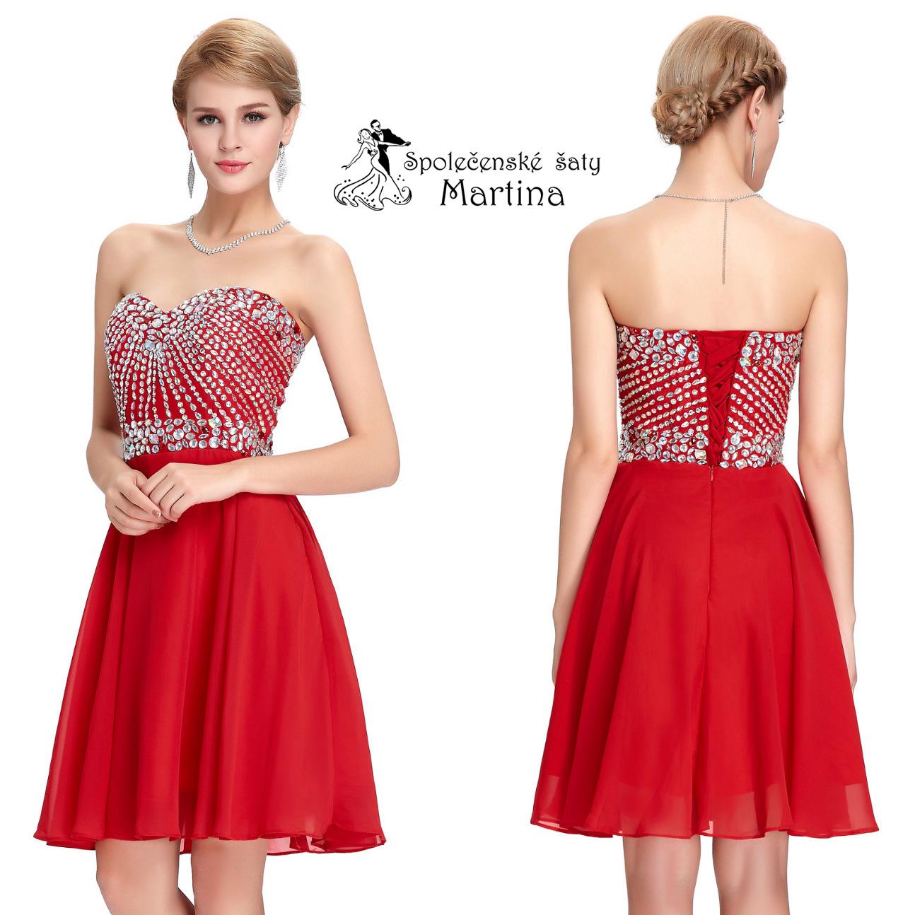 9582f0d037f Společenské • plesové šaty
