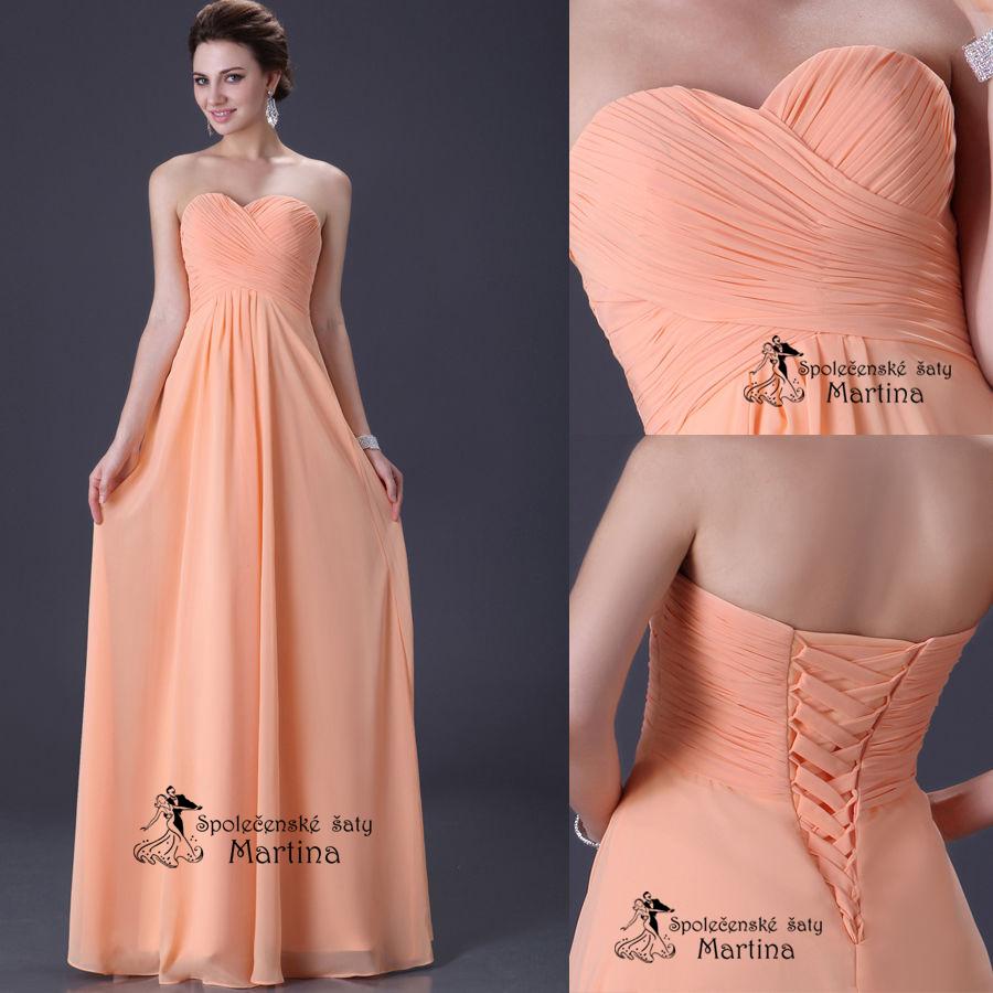 1a256d8585b Společenské • plesové šaty