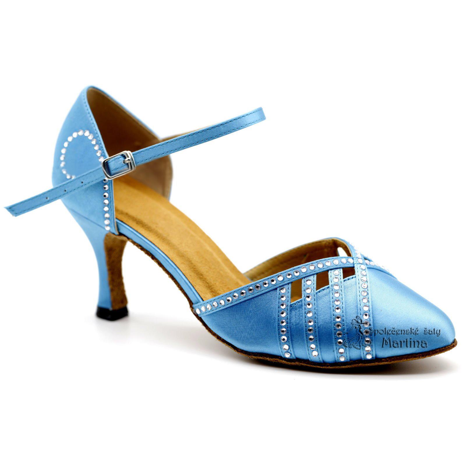 0a6f31ddf2d Taneční boty na latinu salsu