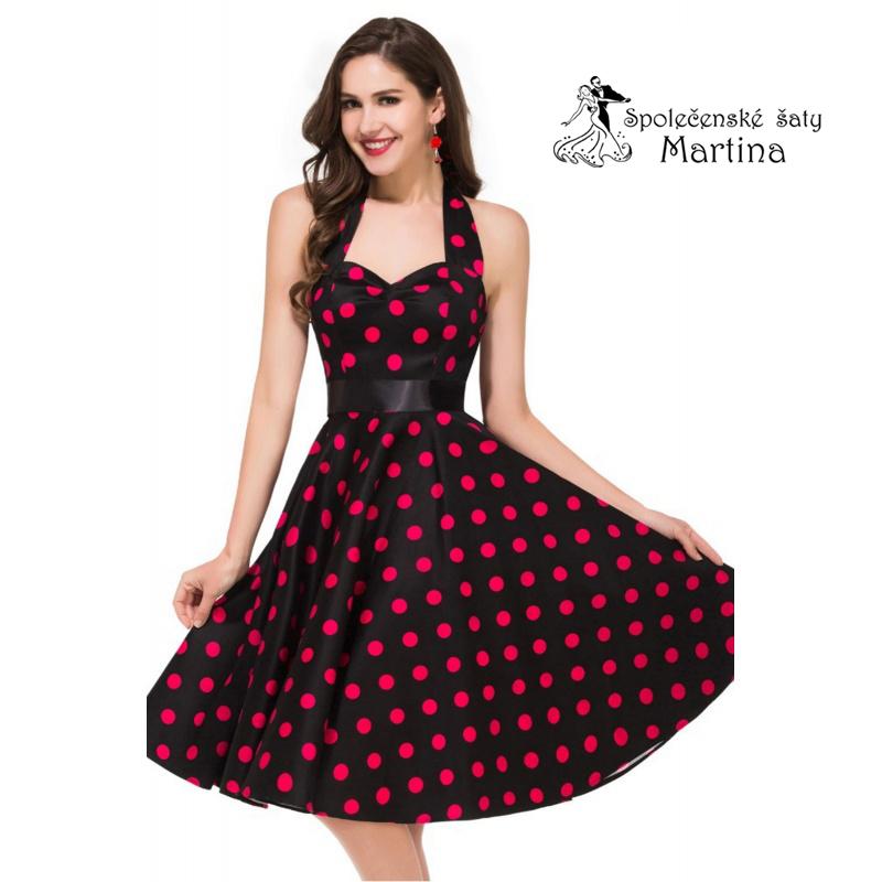 4322956c0536 Vintage retro šaty