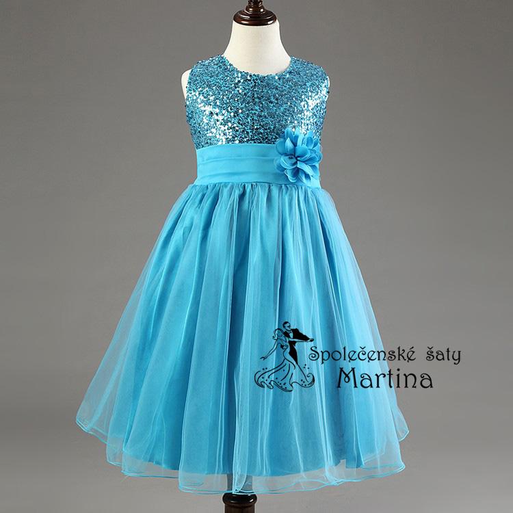 48f0a4c6cf2 Společenské šaty pro družičku