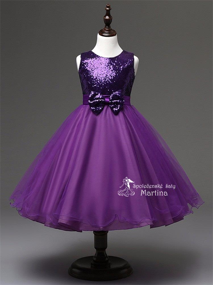 43f382308184 Společenské šaty pro družičku