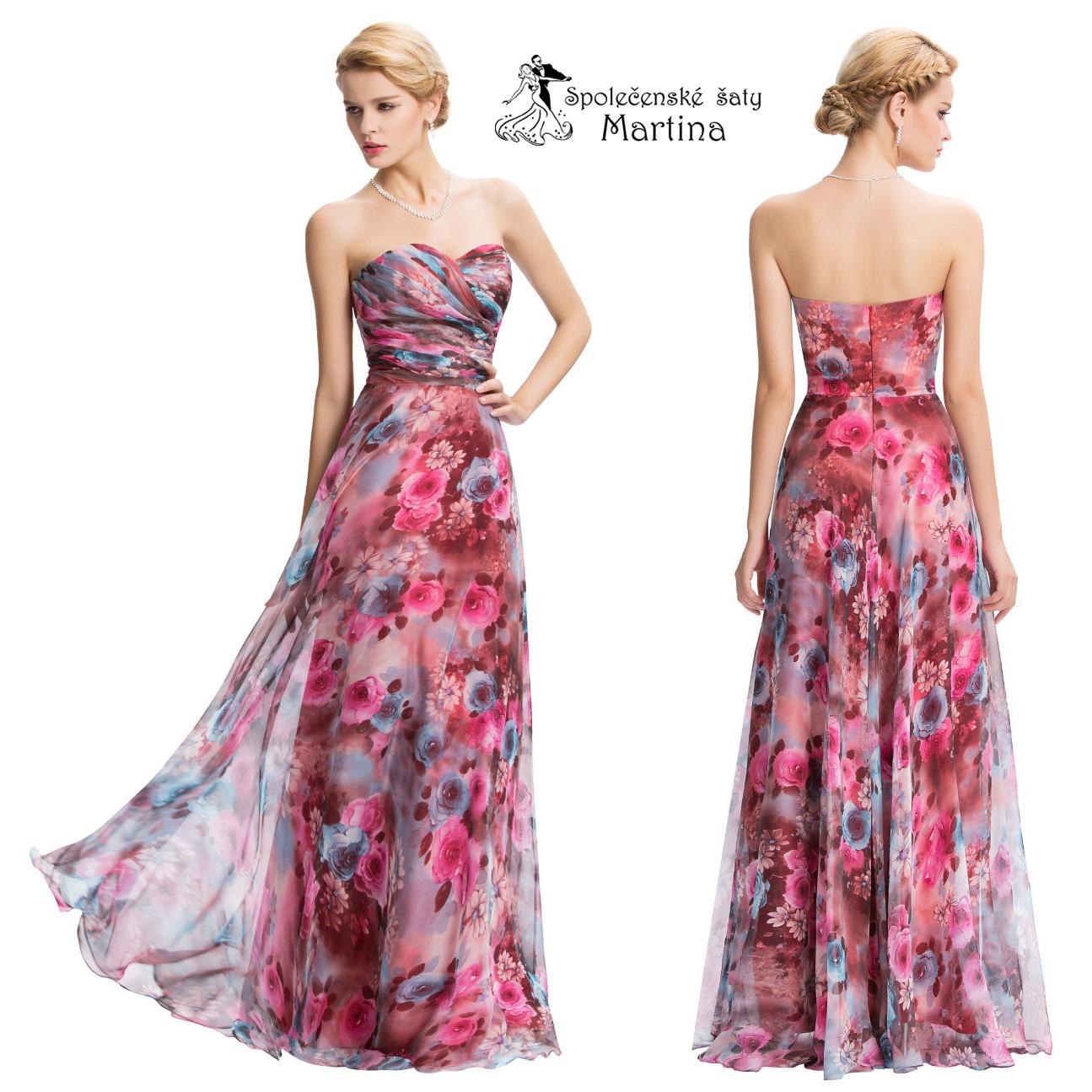 3b352e33cbe9 Společenské • plesové šaty