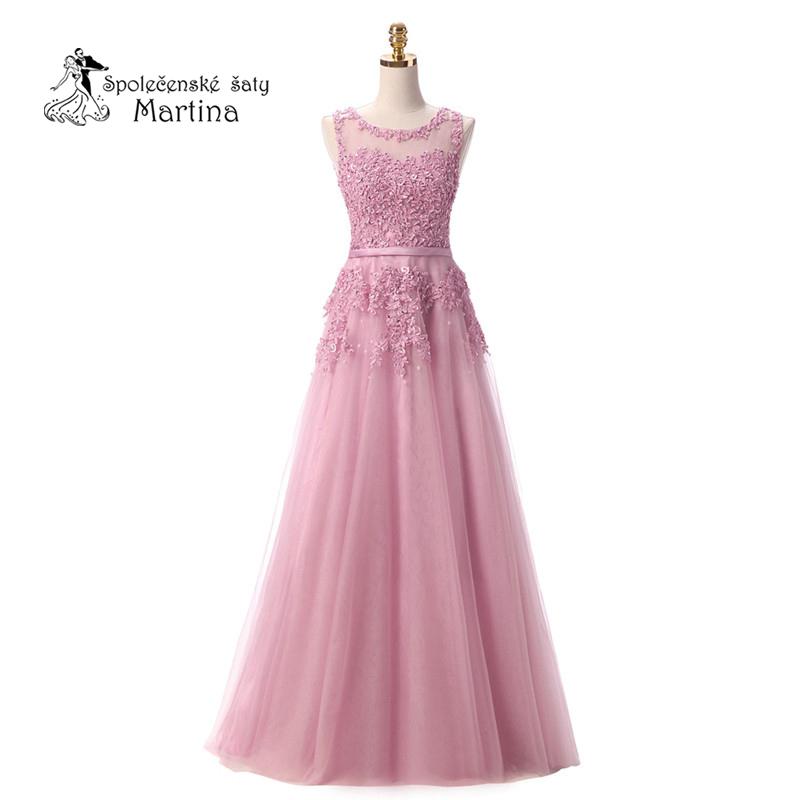 8c5e0744c91 Společenské • plesové šaty