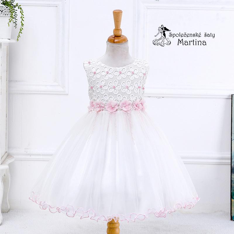a65260dfcd0 Společenské šaty pro družičku