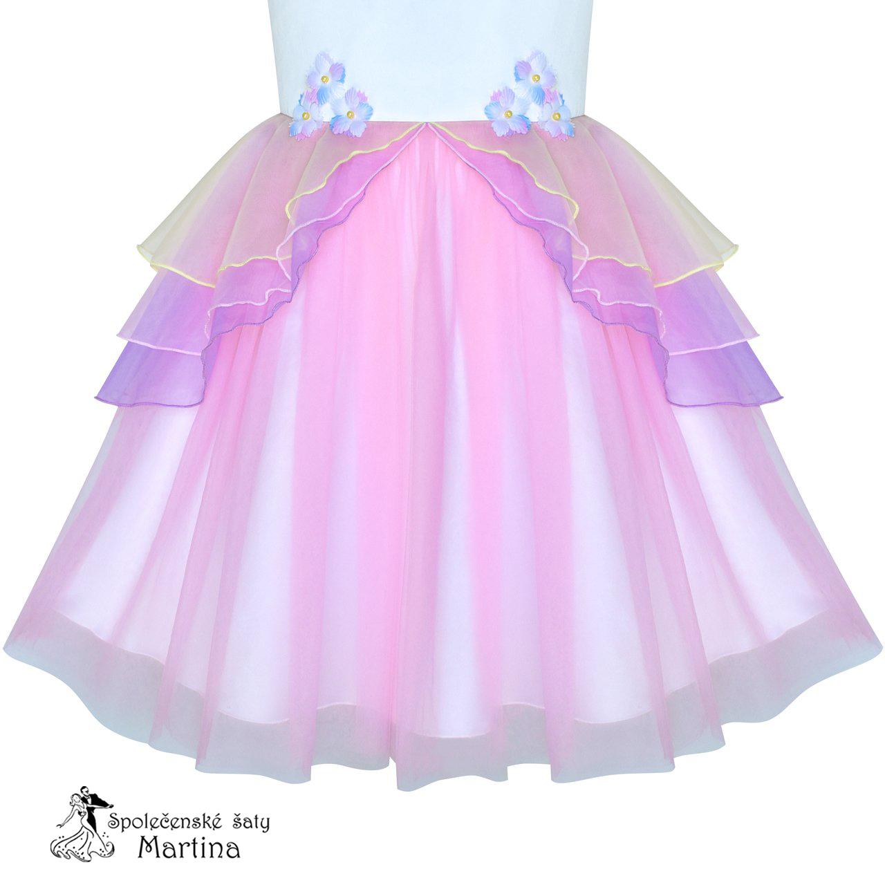 d627e6220f38 Dívčí šaty