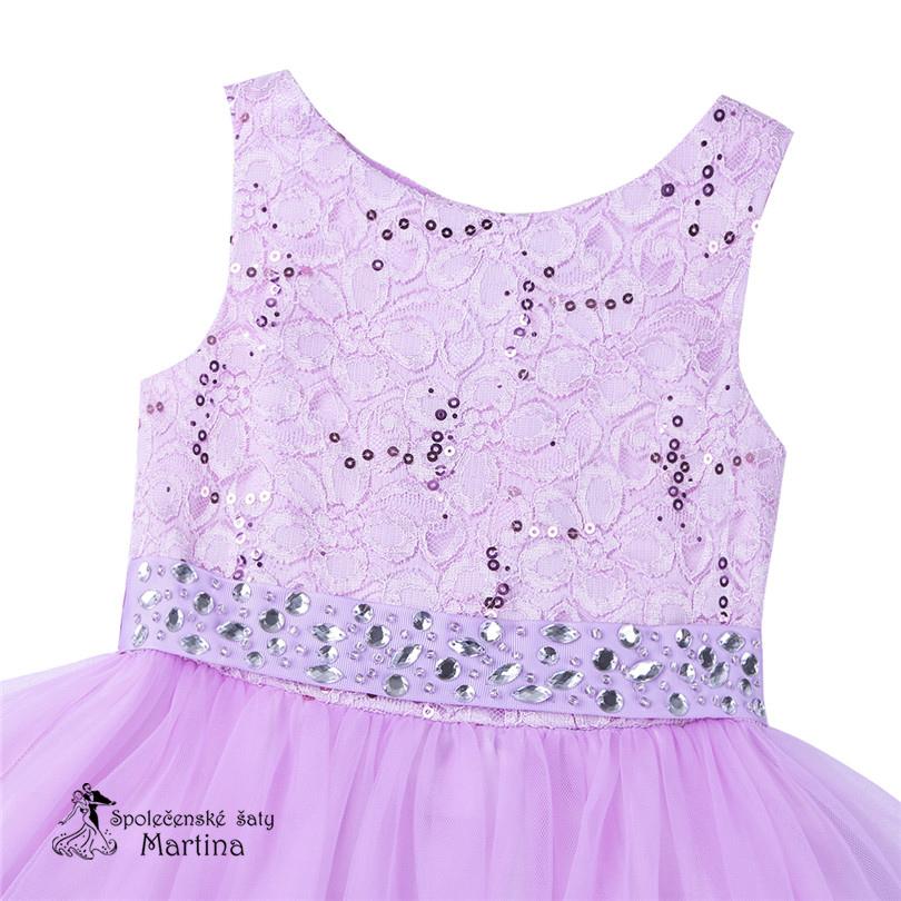 a20f4a9ab164 Dívčí šaty