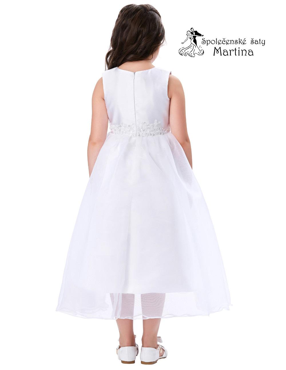 Společenské šaty pro družičku