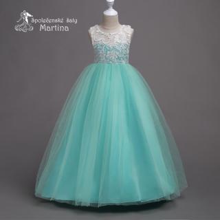0b7da51bb195 Dívčí šaty