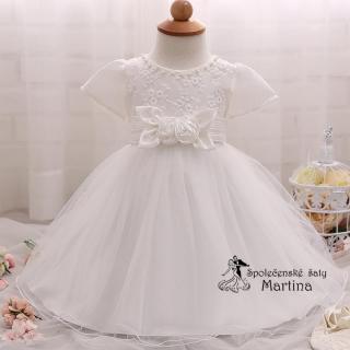 26bb6392632c Společenské šaty pro družičku