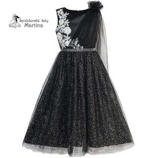 2da678d34bc Dívčí společenské šaty
