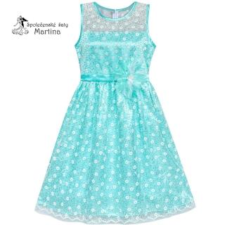 0e4105d1cb1 Společenské šaty pro družičku