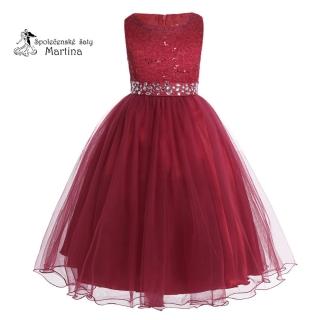 80abba1384d2 Dívčí šaty